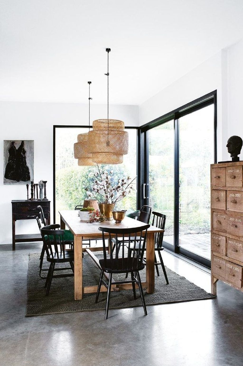 The Best Lighting Dining Room Design Ideas You Need To Try 02