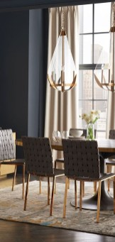 The Best Lighting Dining Room Design Ideas You Need To Try 03