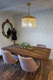 The Best Lighting Dining Room Design Ideas You Need To Try 06
