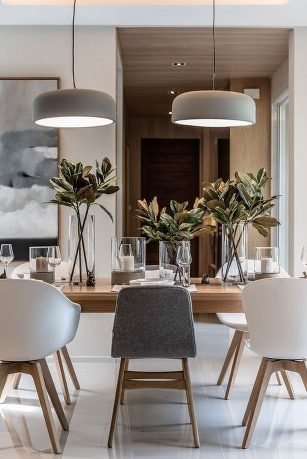 The Best Lighting Dining Room Design Ideas You Need To Try 21