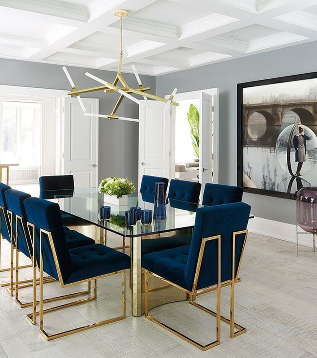 The Best Lighting Dining Room Design Ideas You Need To Try 36