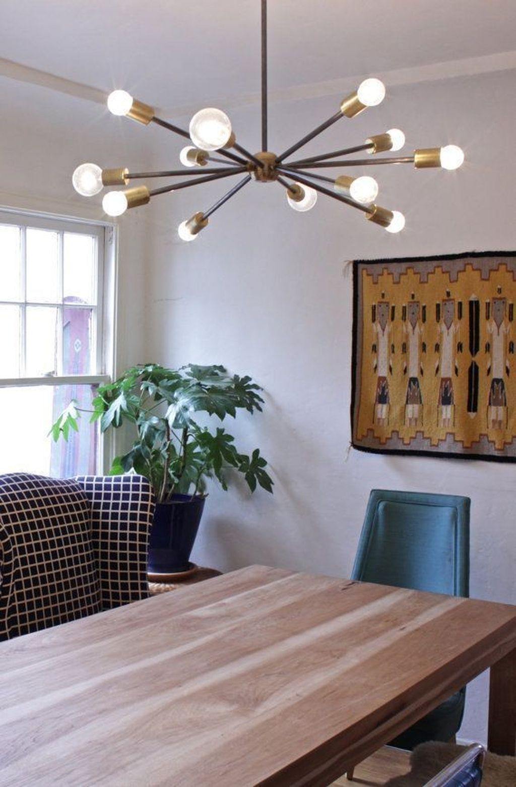 The Best Lighting Dining Room Design Ideas You Need To Try 40