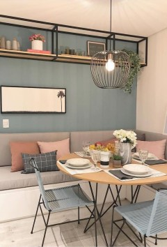 The Best Lighting Dining Room Design Ideas You Need To Try 42