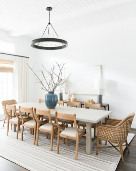 The Best Lighting Dining Room Design Ideas You Need To Try 44