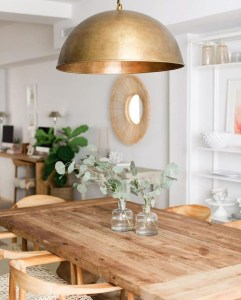 The Best Lighting Dining Room Design Ideas You Need To Try 49