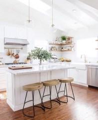 The Best Lighting In Neutral Kitchen Design Ideas 28