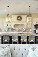 The Best Lighting In Neutral Kitchen Design Ideas 47