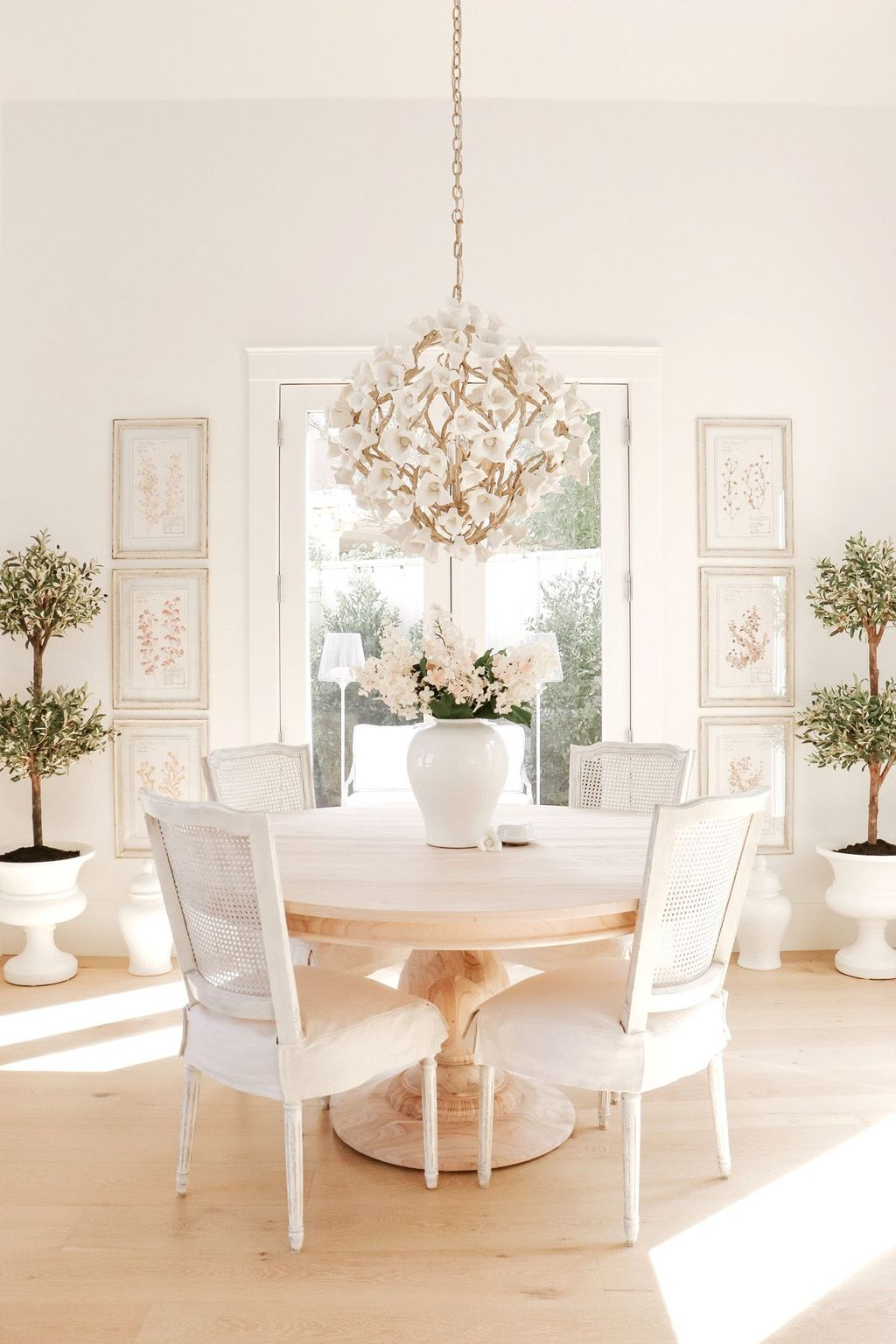 Admirable Dining Room Design Ideas You Will Love 09 1
