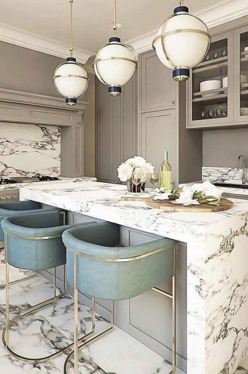 Admirable Dining Room Design Ideas You Will Love 17