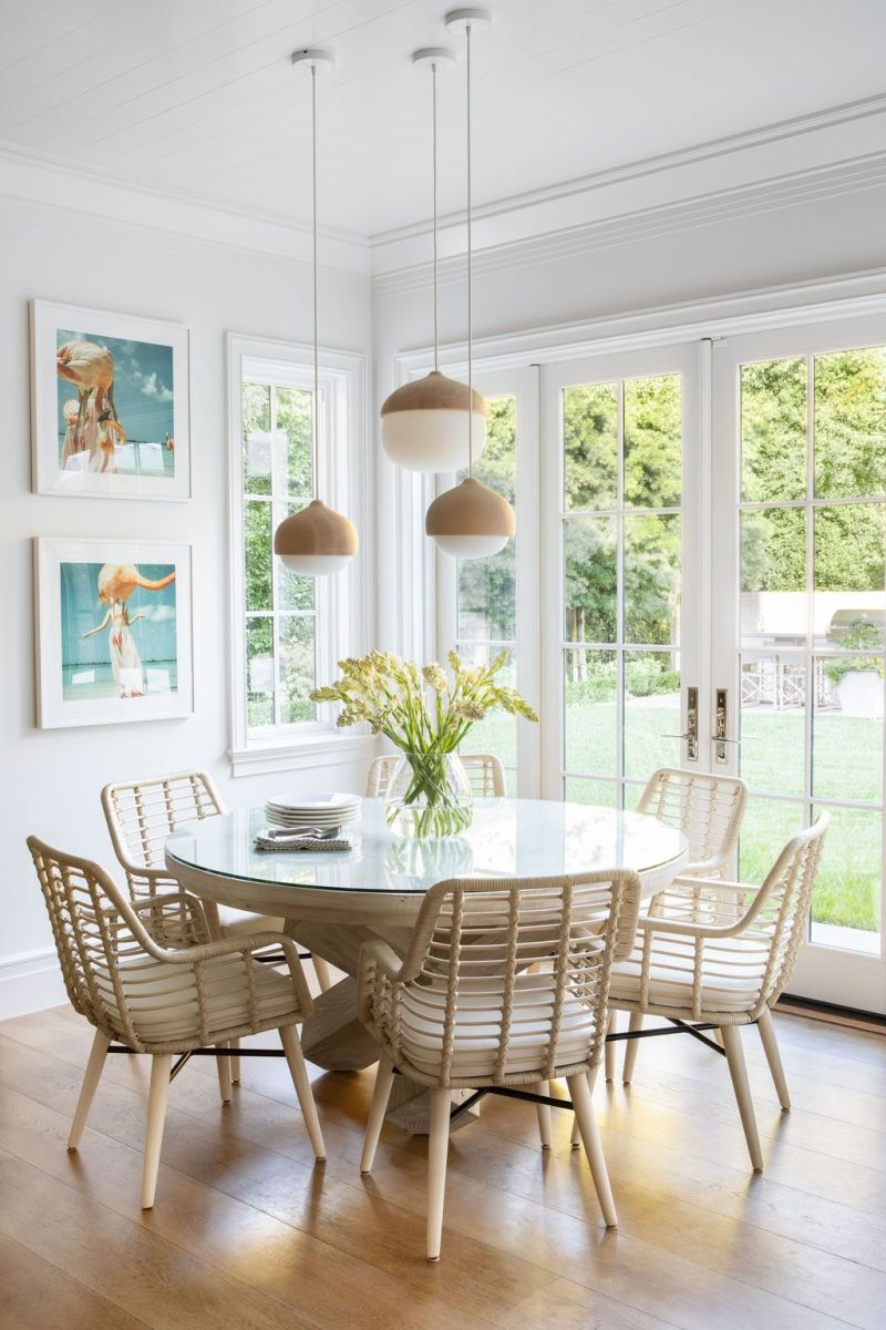 Admirable Dining Room Design Ideas You Will Love 35