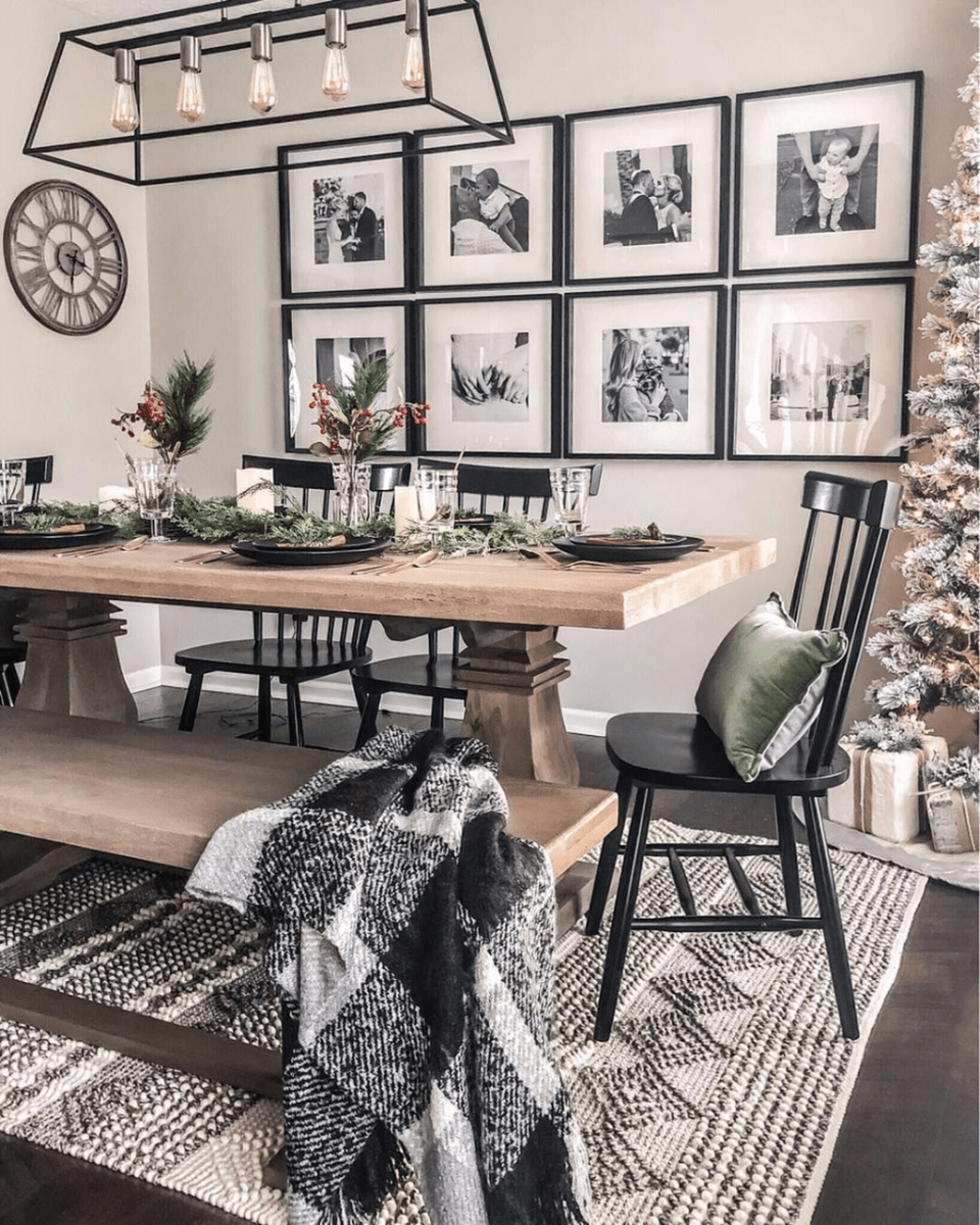 Admirable Dining Room Design Ideas You Will Love 38 1