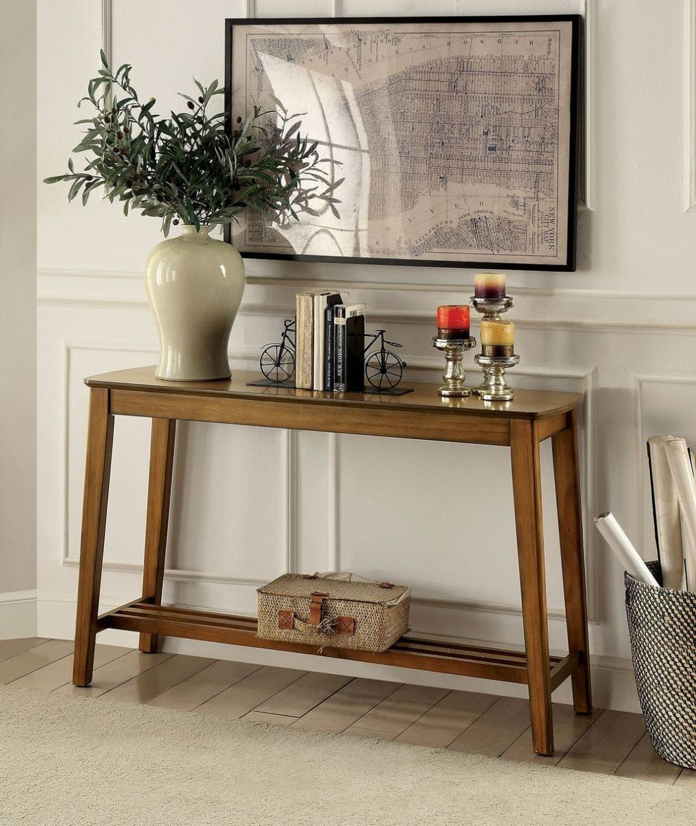 Amazing Sofa Table Decor Ideas You Should Try 14