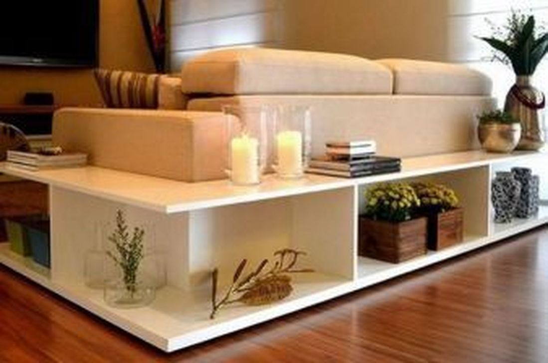 Amazing Sofa Table Decor Ideas You Should Try 18 1