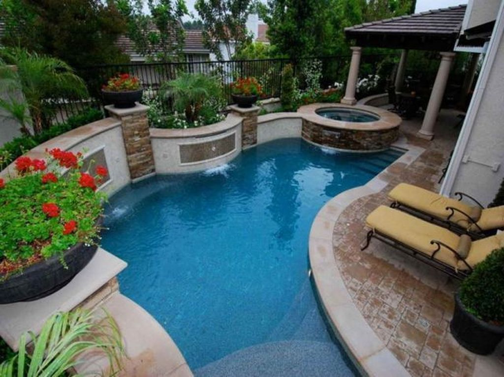 Awesome Minimalist Pool Designs You Must Have 02