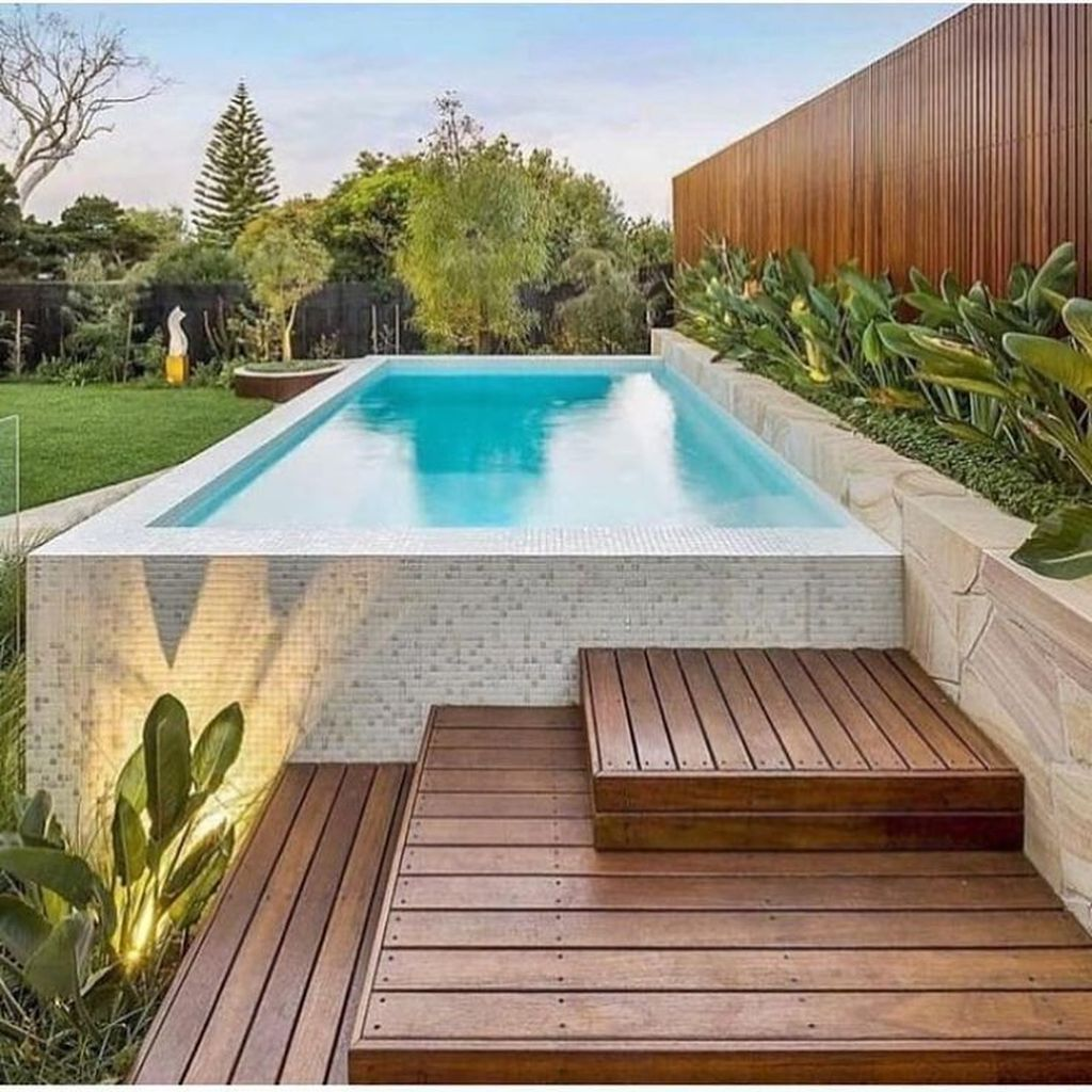 Awesome Minimalist Pool Designs You Must Have 03
