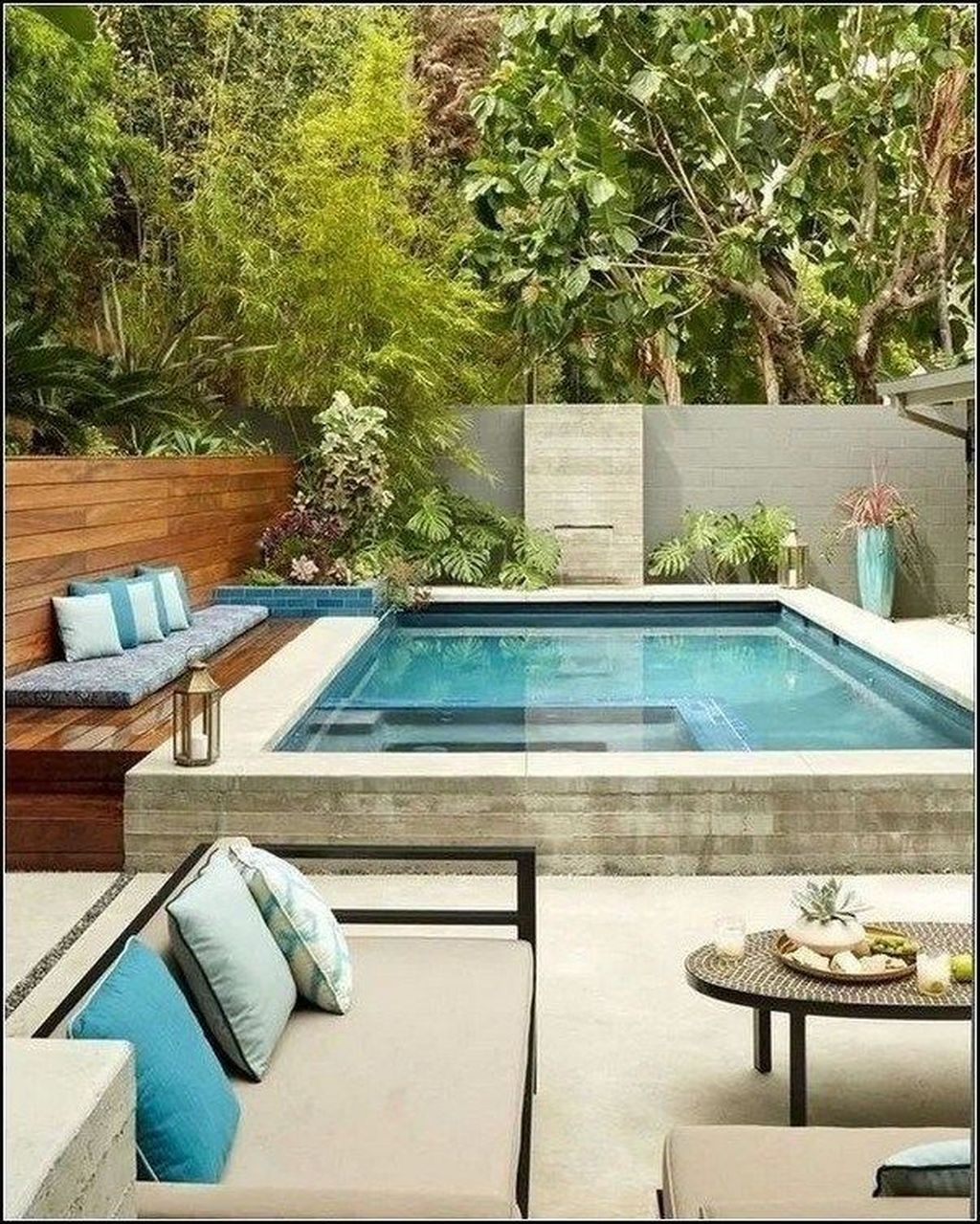 Awesome Minimalist Pool Designs You Must Have 10