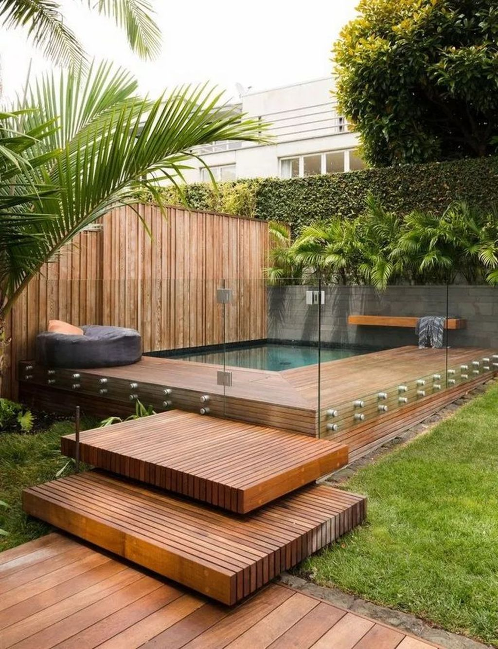 Awesome Minimalist Pool Designs You Must Have 13