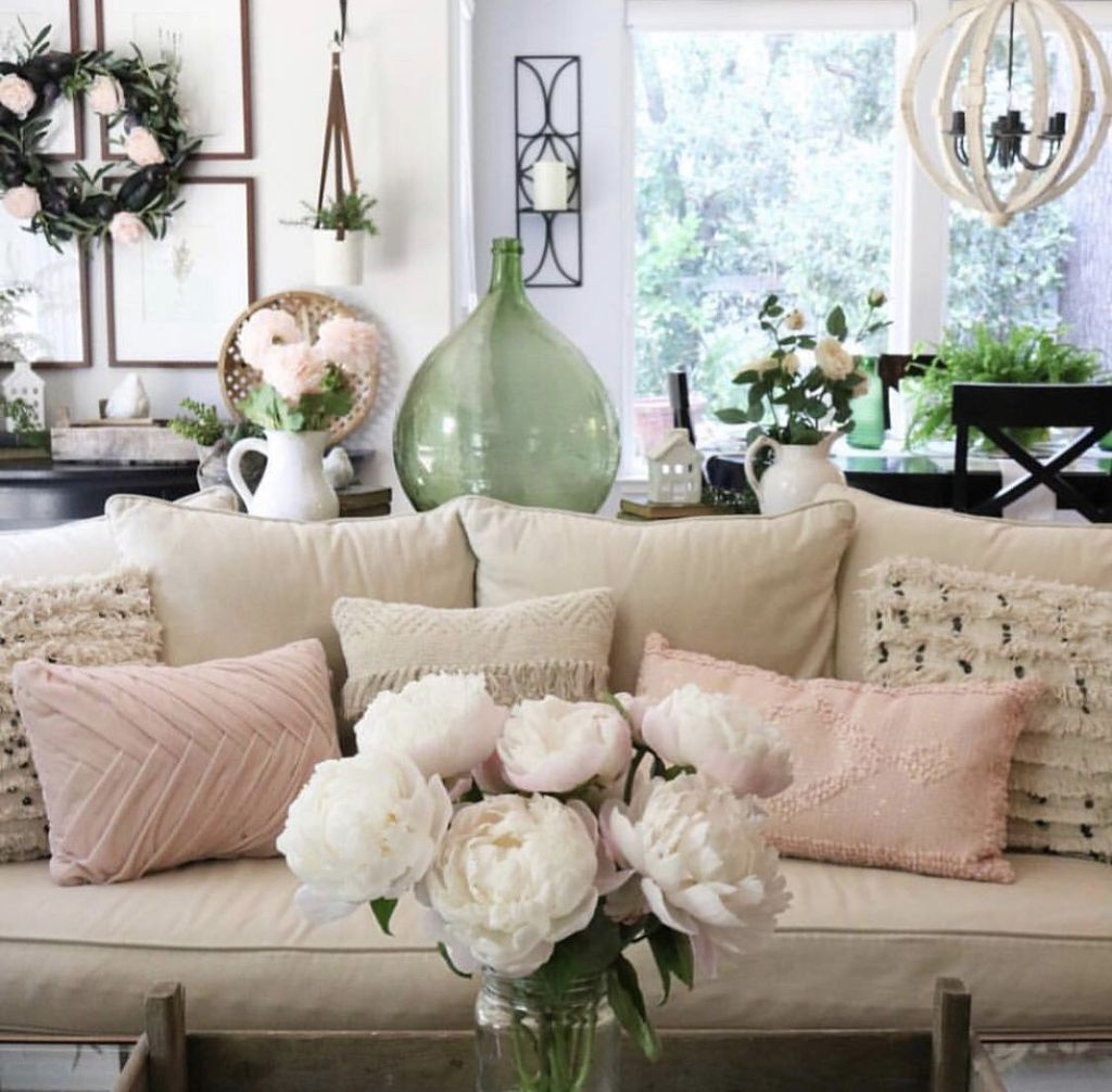 Beautiful Spring Home Decor Ideas You Should Copy 02