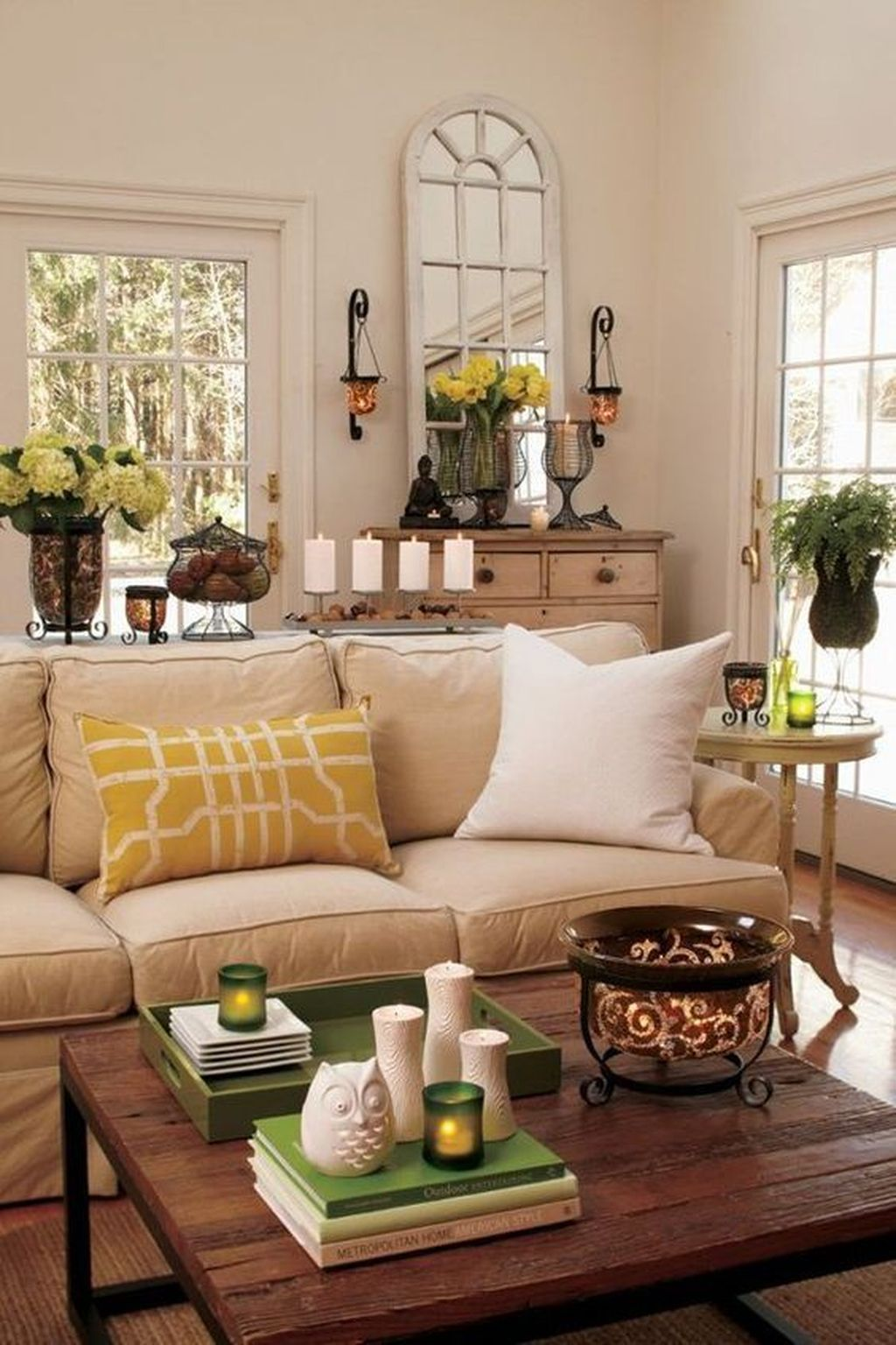 Beautiful Spring Home Decor Ideas You Should Copy 06