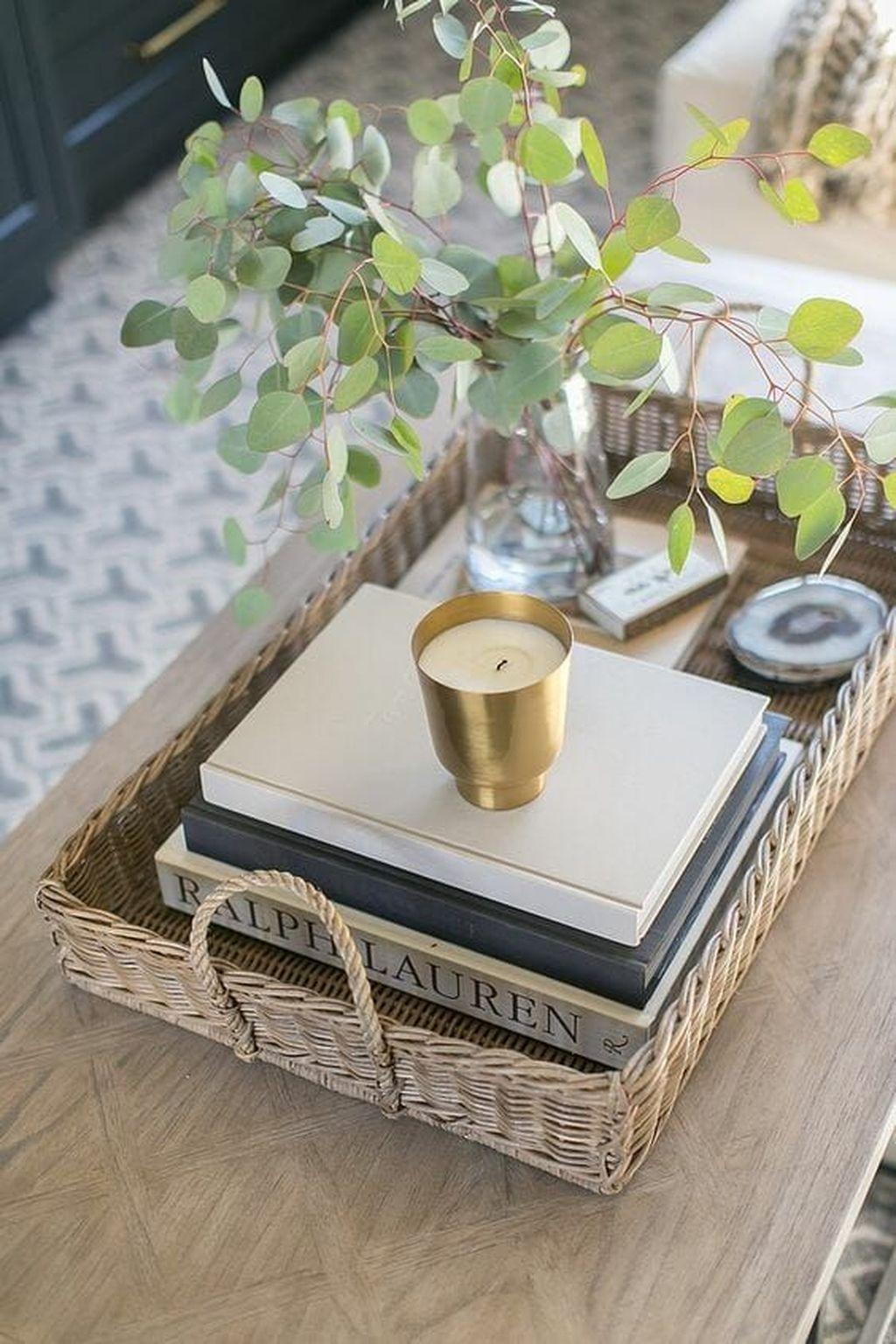Beautiful Spring Home Decor Ideas You Should Copy 07