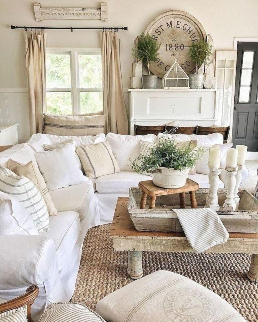 Beautiful Spring Home Decor Ideas You Should Copy 13