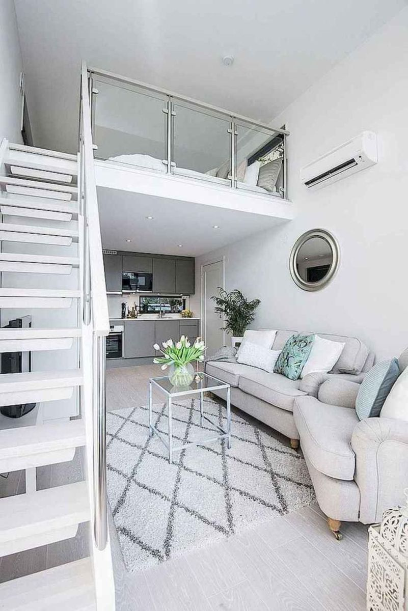 Cool Studio Apartment Ideas You Never Seen Before 20