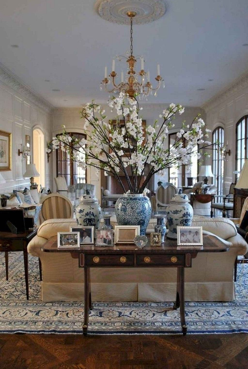 Fabulous Country Living Room Designs Ideas You Will Love 03