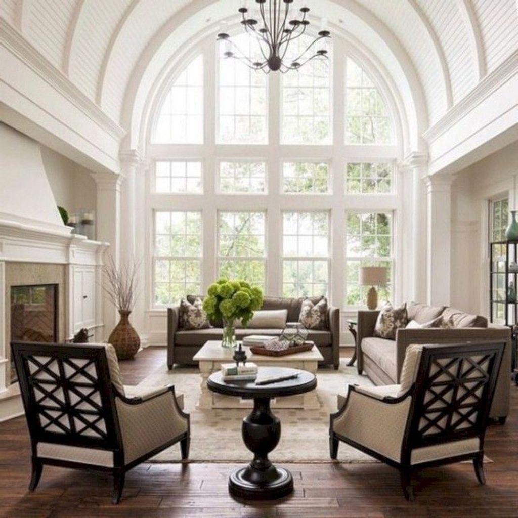 Fabulous Country Living Room Designs Ideas You Will Love 04
