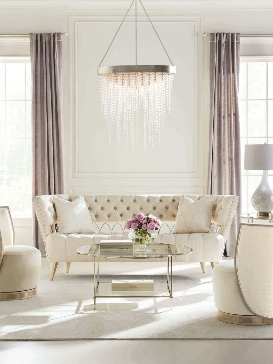 Fabulous Country Living Room Designs Ideas You Will Love 24