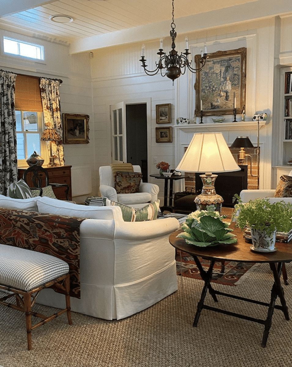 Fabulous Country Living Room Designs Ideas You Will Love 29