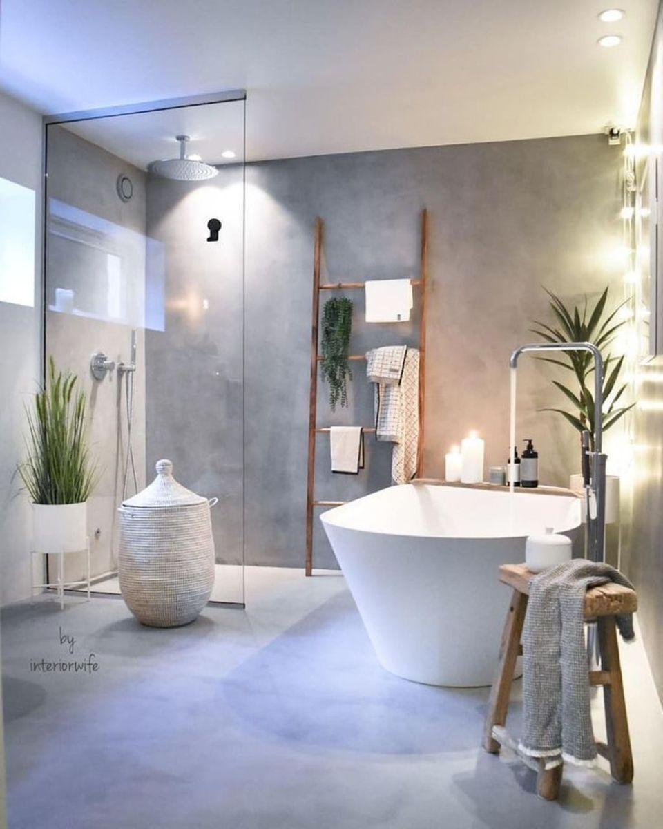 Inspiring Bathroom Interior Design Ideas 18