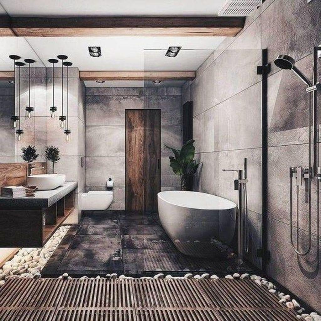 Inspiring Bathroom Interior Design Ideas 30