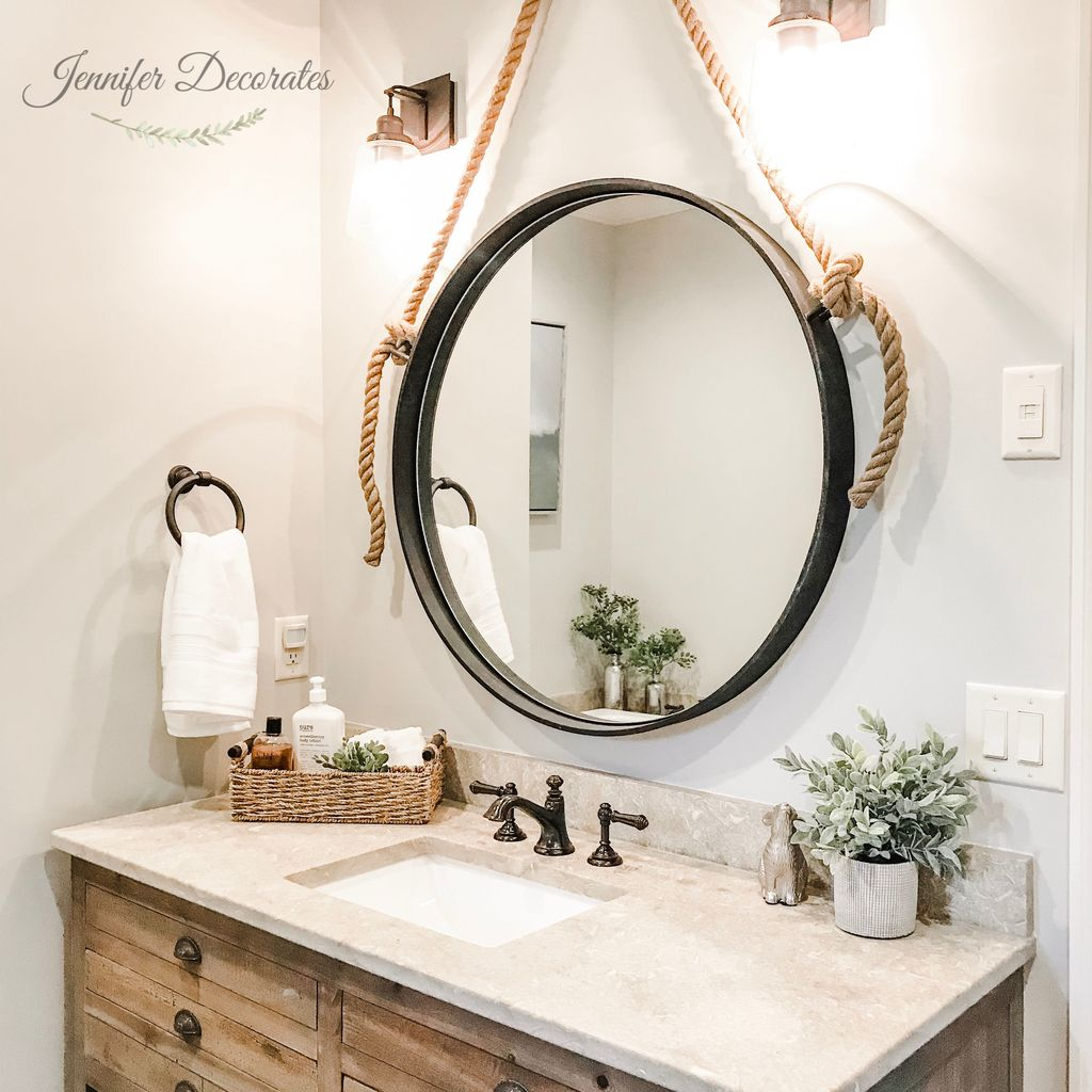 Inspiring Spa Bathroom Decor Ideas 04