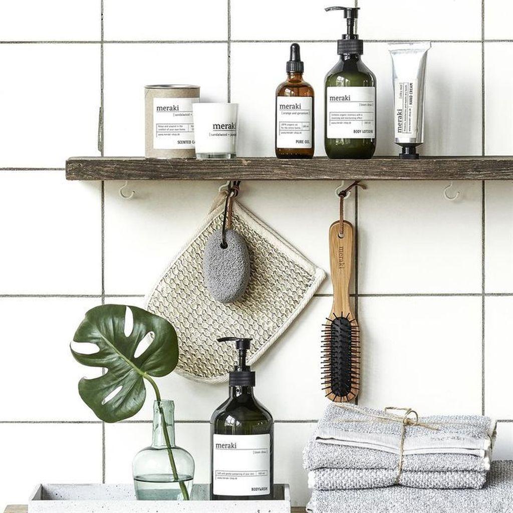 Inspiring Spa Bathroom Decor Ideas 07