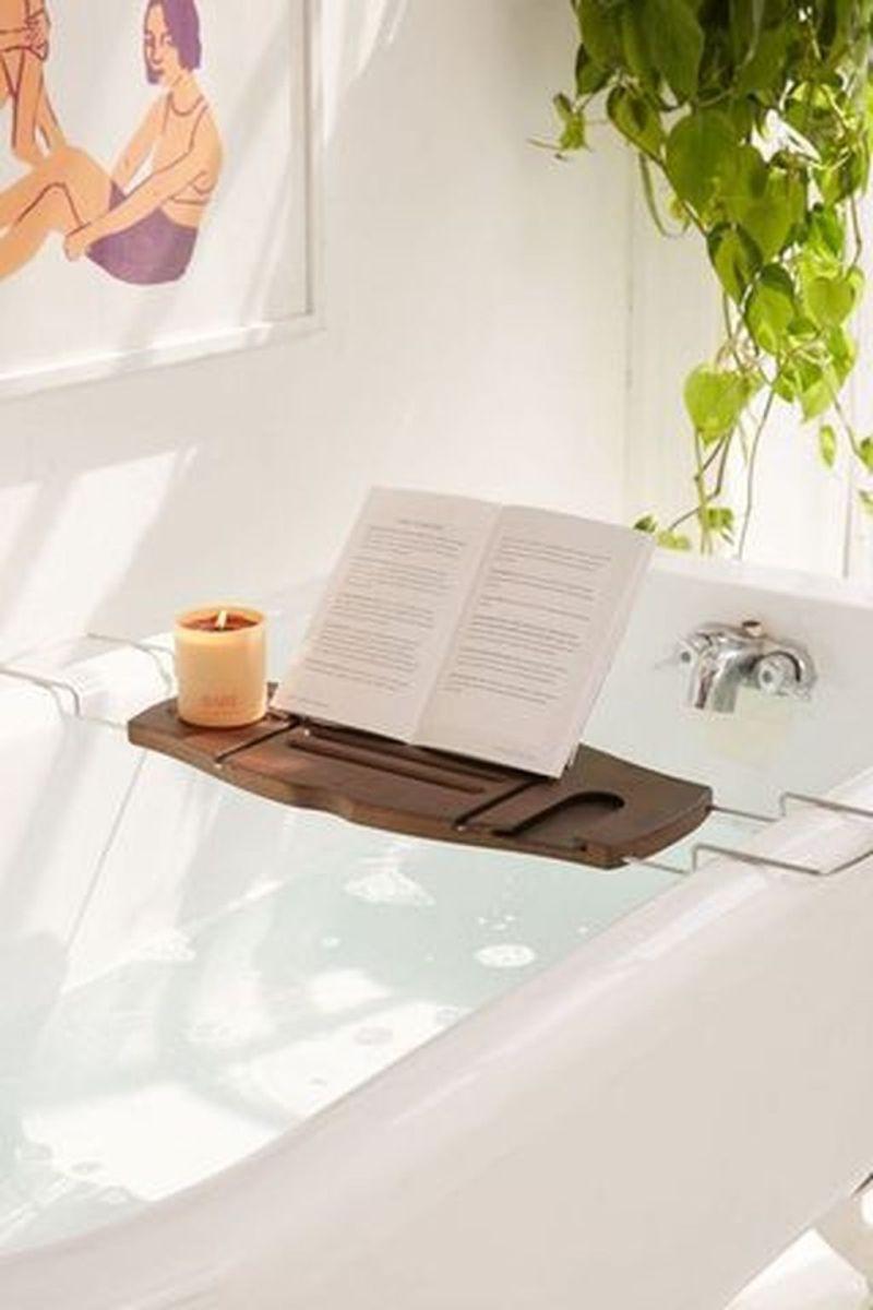 Inspiring Spa Bathroom Decor Ideas 29