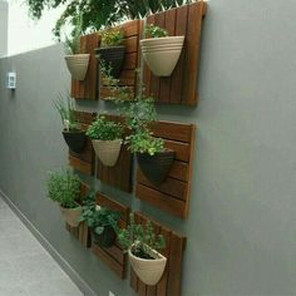Lovely Home Garden Ideas That You Must Have 02