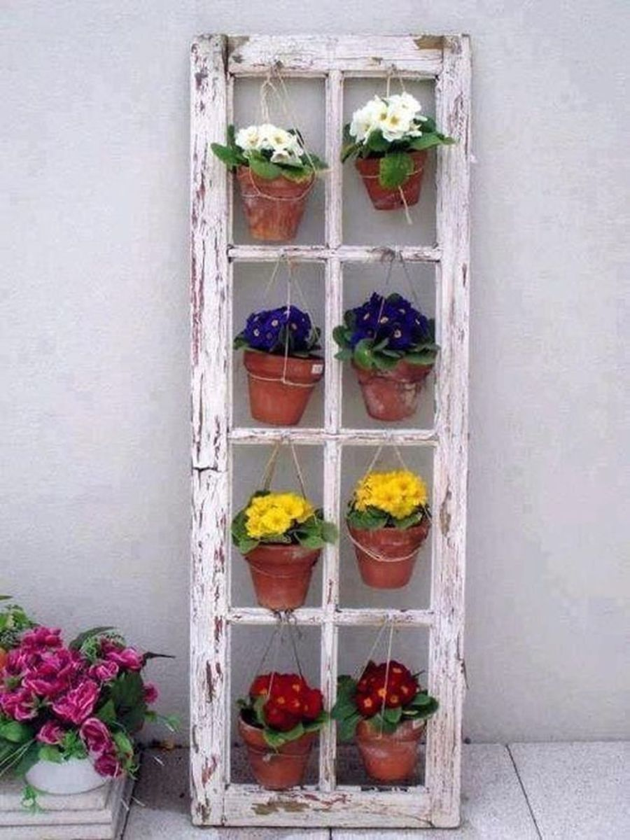 Lovely Home Garden Ideas That You Must Have 06