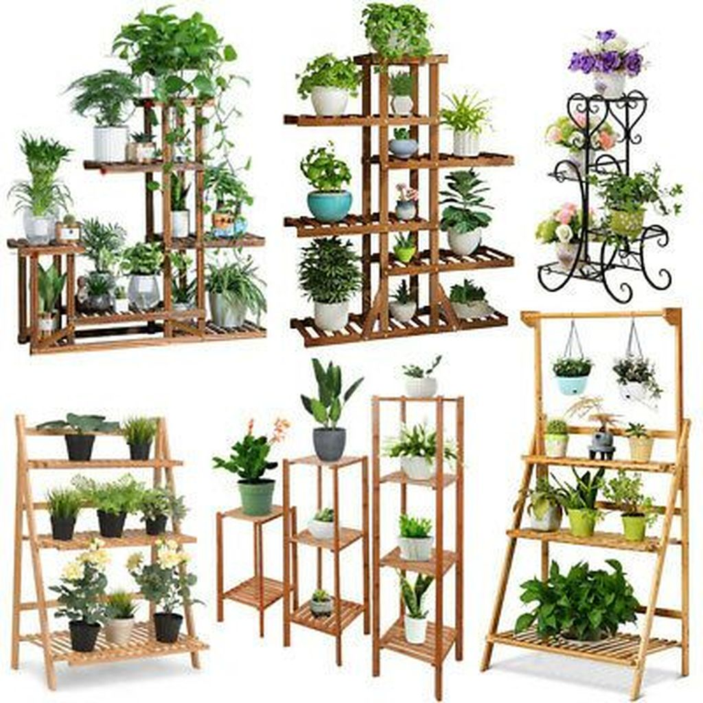 Lovely Home Garden Ideas That You Must Have 09
