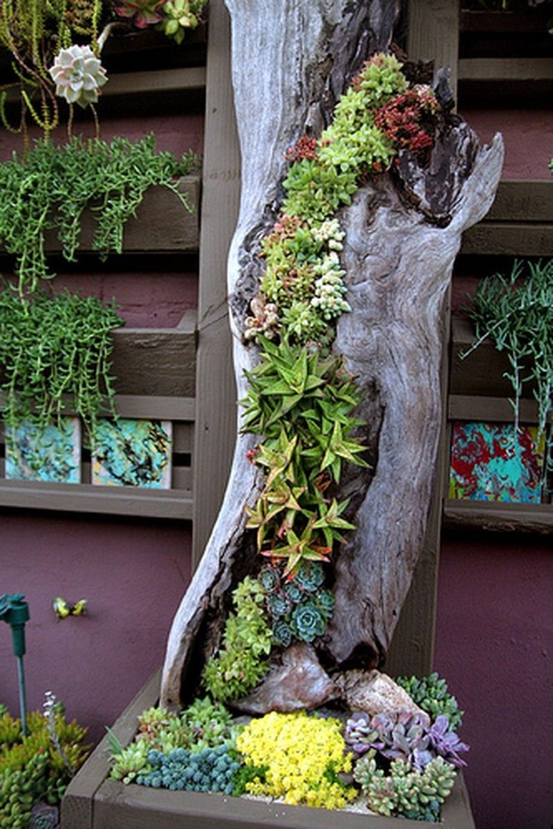 Lovely Home Garden Ideas That You Must Have 18