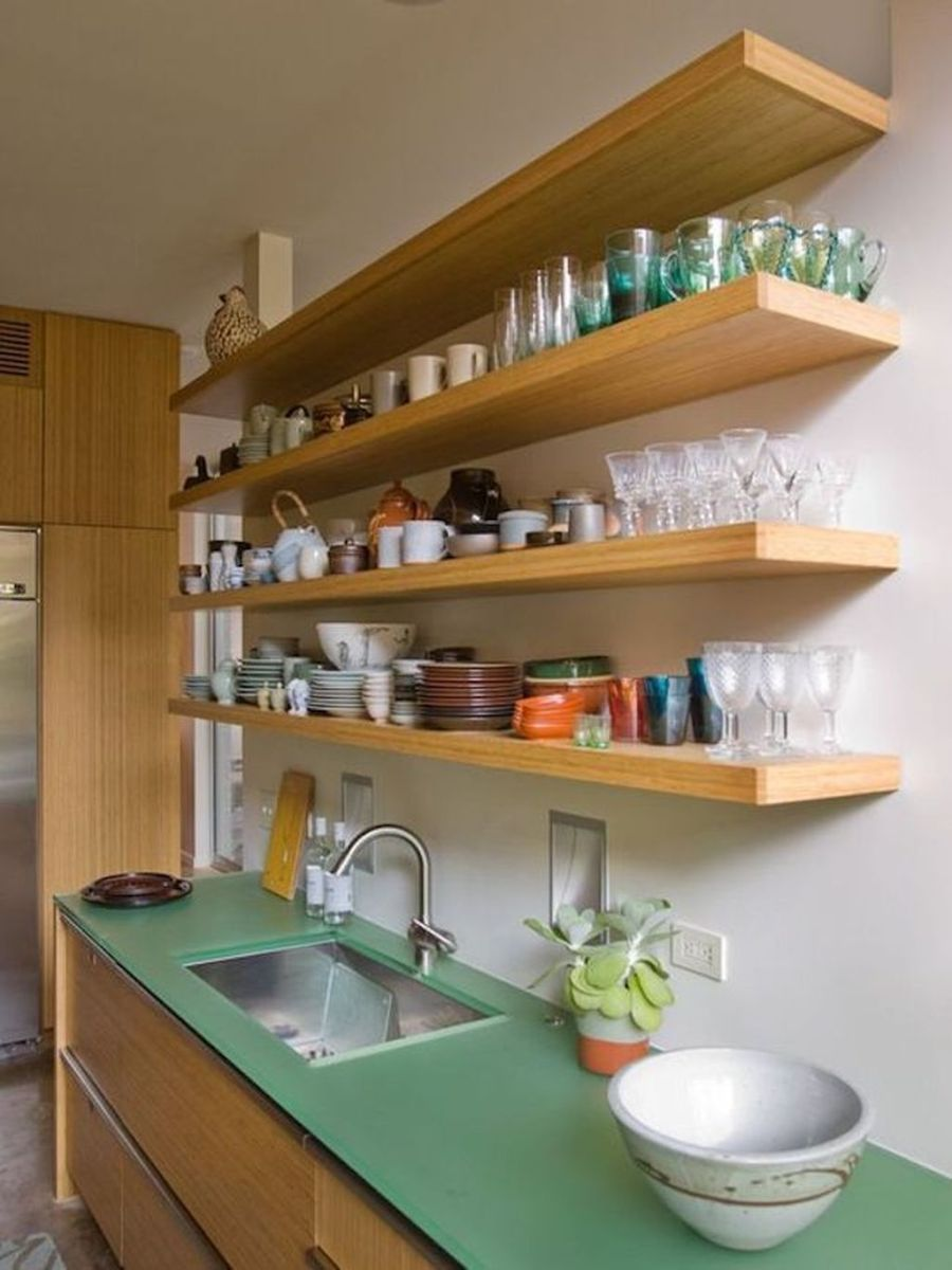 Popular Simple Kitchen Decor Ideas You Should Try 22