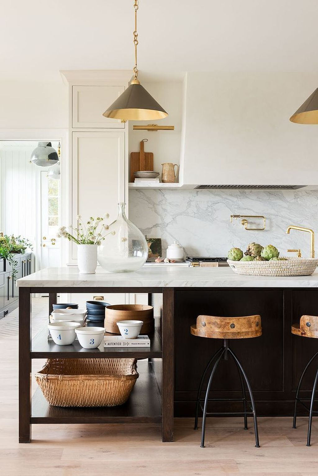 Popular Simple Kitchen Decor Ideas You Should Try 30
