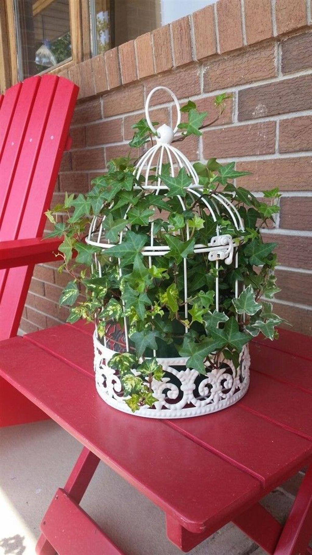Popular Spring Outdoor Decor Ideas 02