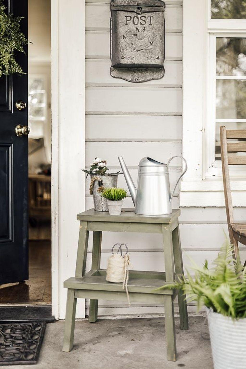 Popular Spring Outdoor Decor Ideas 28