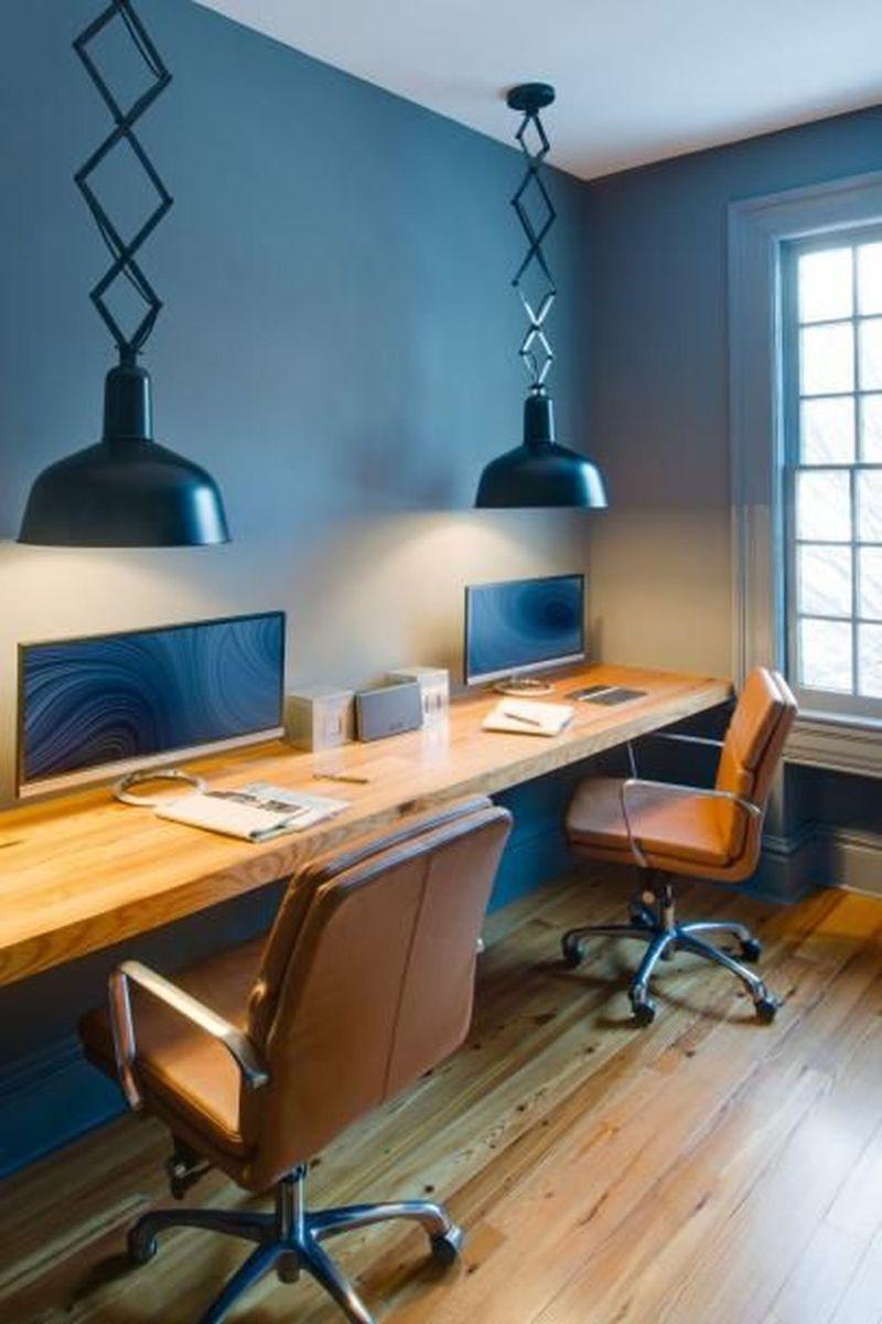 Stunning Contemporary Office Design Ideas 03