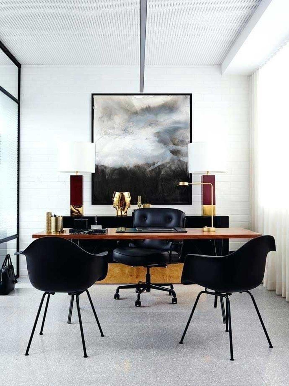 Stunning Contemporary Office Design Ideas 08