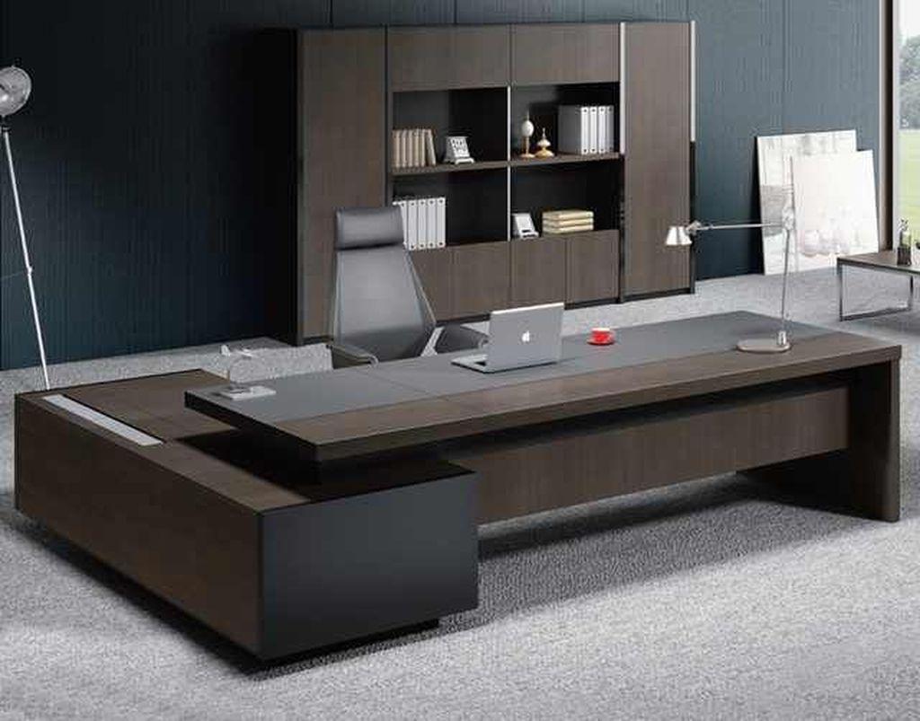 Stunning Contemporary Office Design Ideas 15