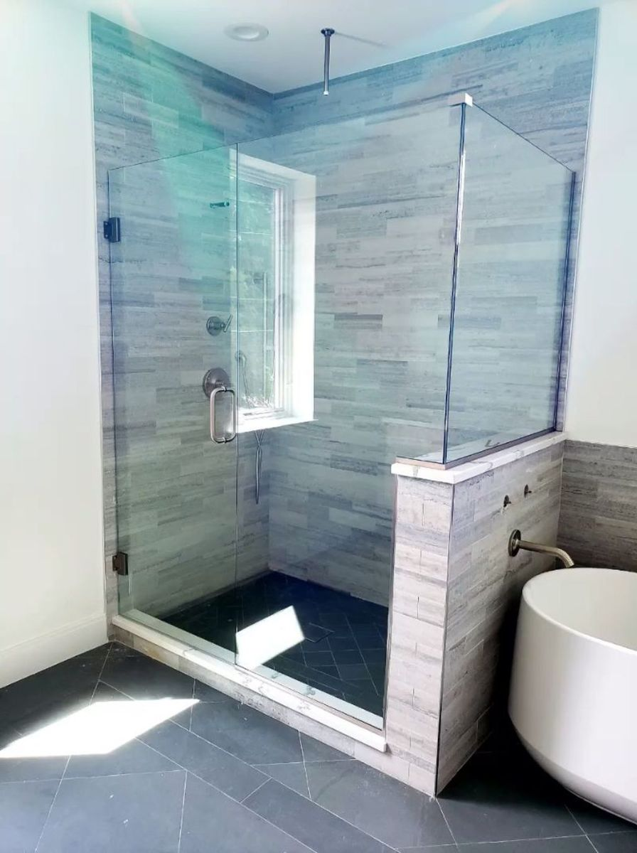 The Best Bathroom Shower Tub Ideas You Must Have 32