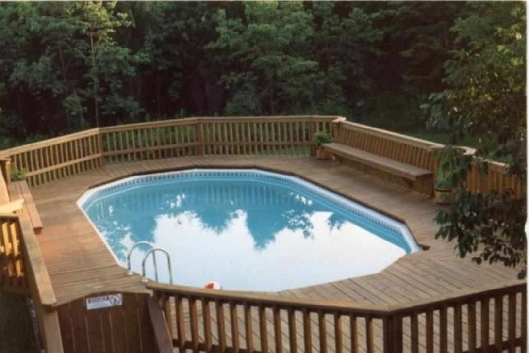 The Best Ground Pool Ideas You Never Seen Before 20