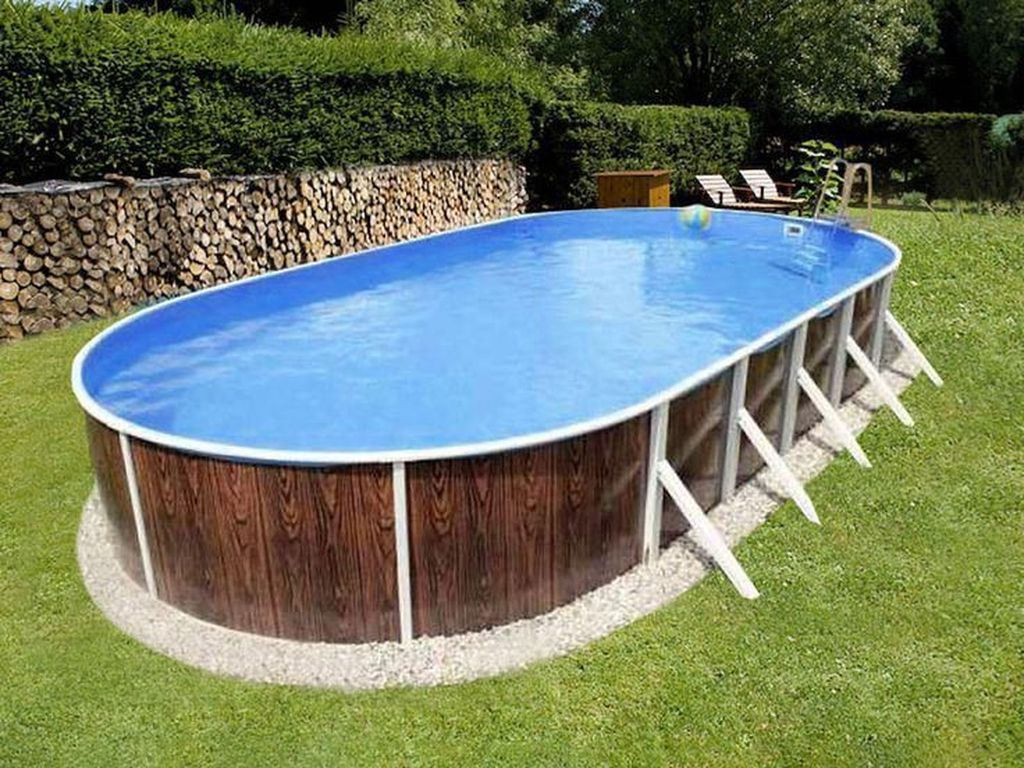 The Best Ground Pool Ideas You Never Seen Before 23