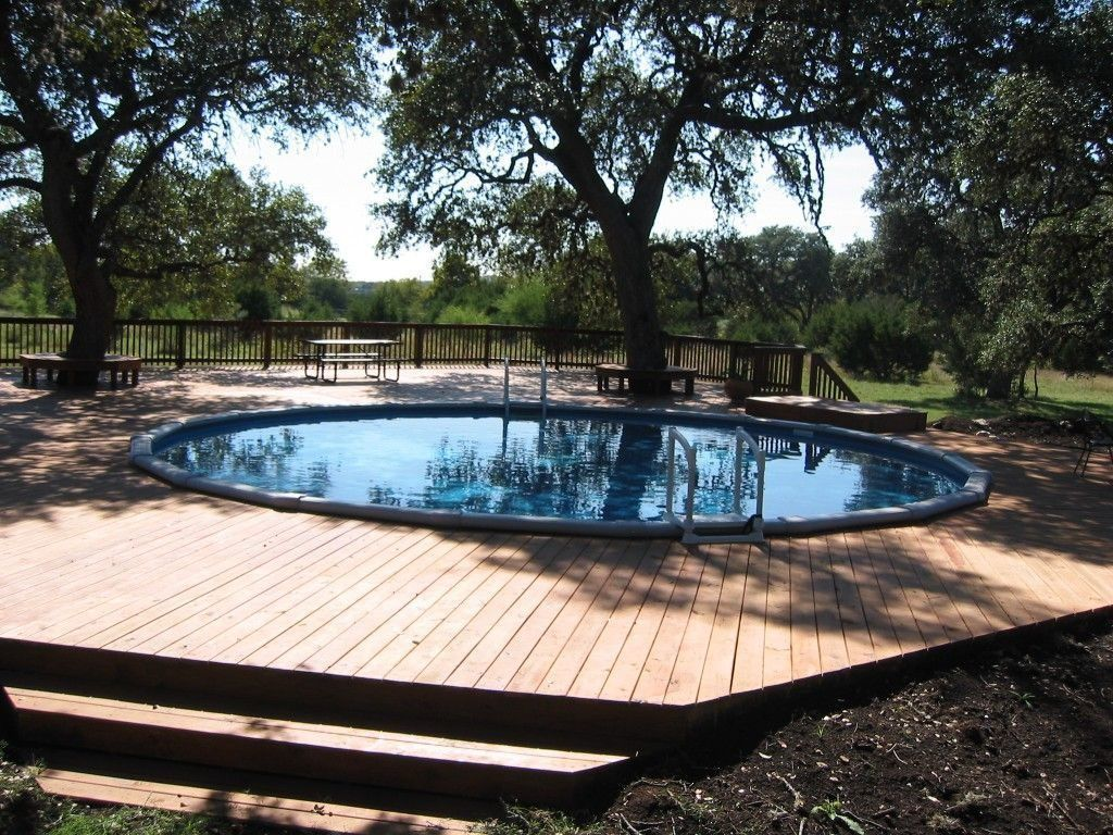 The Best Ground Pool Ideas You Never Seen Before 28